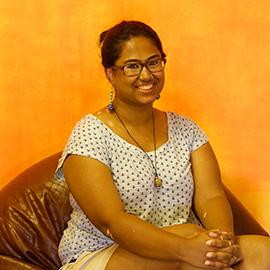 Durga M. Sengupta