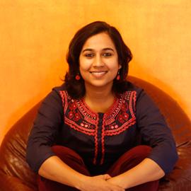 Shriya Mohan